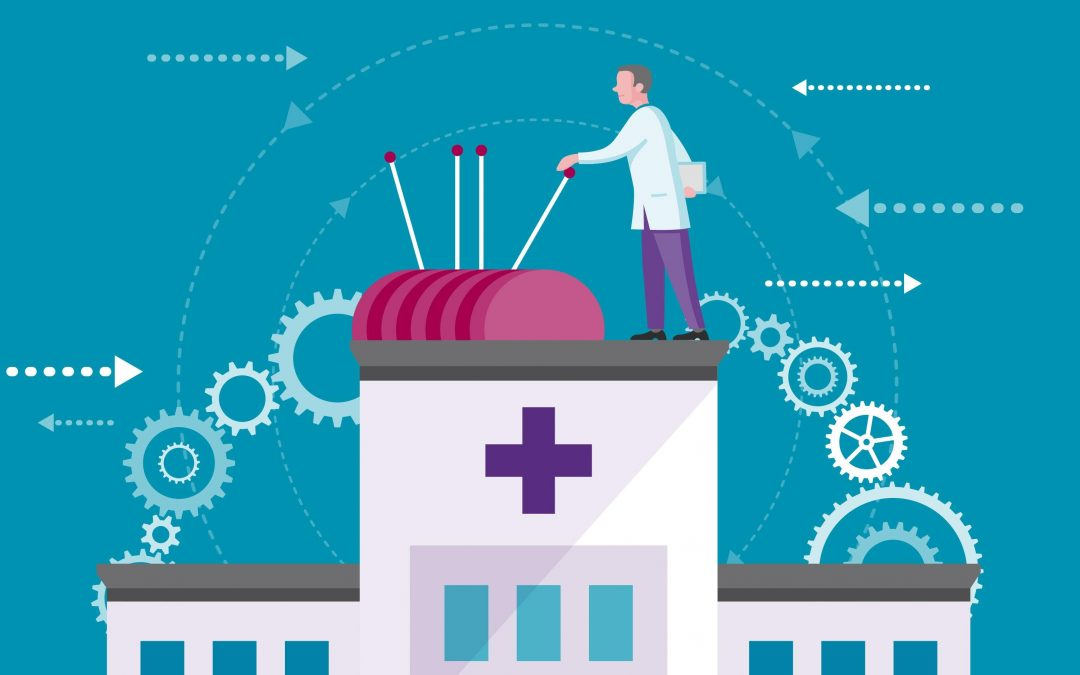 How to Build and Sustain a 'Capable' Healthcare System